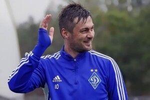 Скандальний футболіст Мілевський проситься на роботу до президента Зеленського