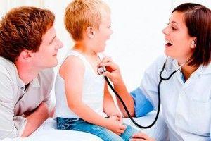Майже 70 відсотків жителів Ківерцівщини обрали сімейного лікаря