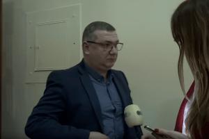 «Збоченці при владі»: директор облавтодору на апаратній нараді в облдержадміністрації увімкнув порно (відео)