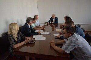 Волинська ОДА дасть позитивний висновок щодо об`єднання Доросинівської ОТГ