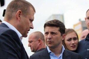 Філатов про парі з Зеленським: «Хотіли кіно? Отримуйте!»