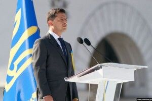 Діаспора закликає Зеленського запровадити електронне голосування для українців за кордоном