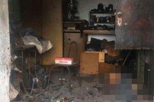Трагедія на Рівненщині: дідусь збирав боєприпаси, від вибуху яких загинули двоє його онуків (Відео)