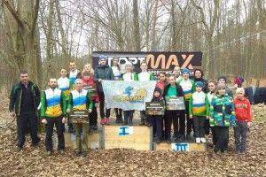 Туристи громади – переможці змагань «Lutsk Оpen 2019»