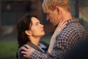 Канал «Україна» готує прем'єру саги про кохання «Чуже життя»