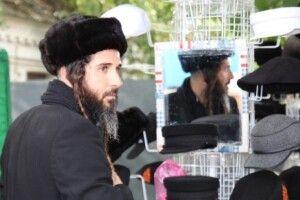 «Свята на єврейській вулиці не буде?»: хасидів планують не пустити до Умані з огляду на коронавірус