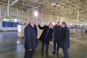 Нововолинськ інспектує новий губернатор