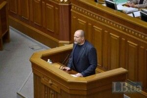 Стоматолог Дубнов виграв вибори у депутата Берези
