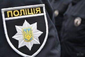 Волинські поліцейські знайшли дідуся, який заблукав у місті