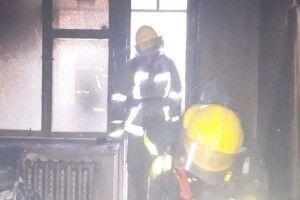 Волинянин покурив у ліжку і спалив квартиру