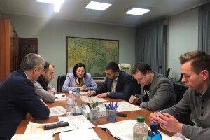 Питання автодороги Луцьк-Любешів зрушилось з мертвої точки
