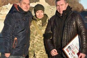 У Києві вбили Друга преси,  який допомагав волинським бійцям