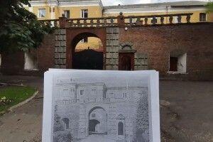 Непересічна подія! Олицький замок на Волині вперше відкриють для туристів (Відео з замку)