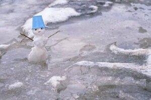 Погода на п'ятницю, 26 лютого: весна знову даватиме зимі лупня