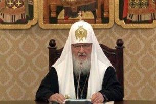 Глава РПЦ назвав неприпустимим створення незалежної церкви в Україні