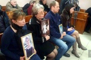 Вбивцям Катерини Литкіної суд дав 14,5 та 13,5 років позбавлення волі