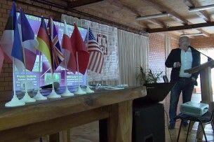 Трансєвропейська школа з фізики високих енергій (TESHEP) відбулася на Волині (Відео)