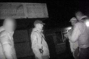 У Ковелі затримали чоловіка, який може бути причетний до стрільби