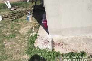 На Рівненщині стріляли з ручного протитанкового гранатомета – 31-річний чоловік позбувся кількох пальців на руці (фото)