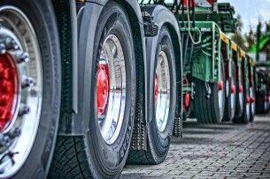 На Волині перевізника можуть оштрафувати на 245 тисяч гривень за проїзд дорогами великовагового транспорту