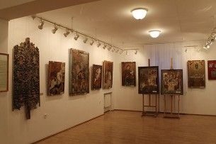 Музей волинської ікони відзначатиме день народження