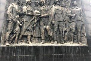 У Луцьку відремонтують Меморіал Слави