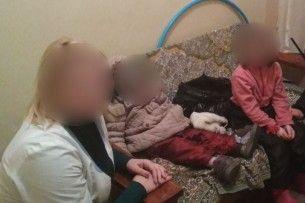 Житель Луцька: «Забирайте цих дітей, куди хочете, бо на них немає грошей»