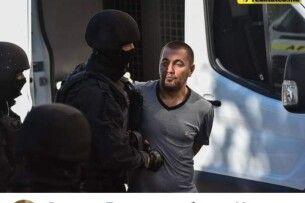 Генпрокурора України звинуваують у сприянні відомому злочинцеві