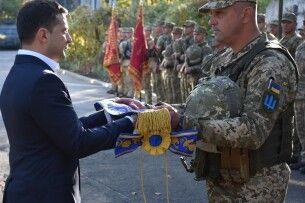 Віднині 14-та окрема механізована бригада з Володимира-Волинського носитиме ім'я князя Романа Великого