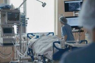 Відомо, скільки у волинських лікарнях хворих з коронавірусом