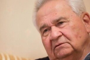 «Європейська Солідарність» вимагає порушити кримінальну справу щодо Фокіна за фактом державної зради