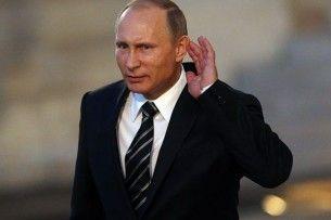 «От сволота!»: Путін в окупованому Криму «защебетав» українською і патякав про «дружбу двох братніх народів»