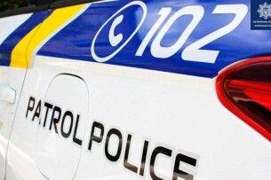 Вагітну волинянку до пологового будинку супроводжувала поліція