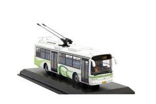 Луцьк має намір купити 30 тролейбусів
