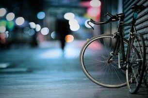 У волинянина серед ночі вкрали велосипед