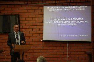 Президент України Петро Порошенко відзначив трьох відомих волинян