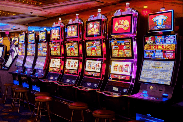 Что делает сайт Вавада успешным казино?