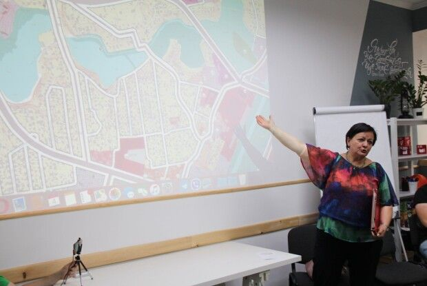 Управління екології та природних ресурсів Волинської ОДА погодило  створення заказника «Кічкарівські ставки»