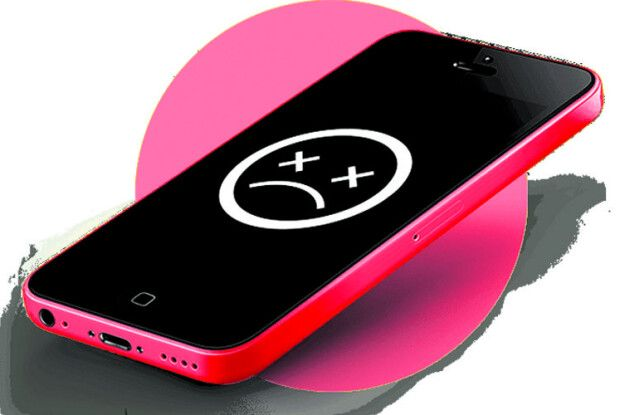 Чому телефон розряджається так швидко