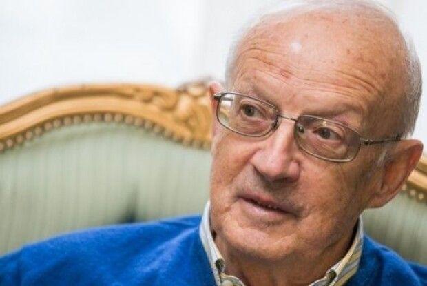 Піонтковський: «Формула Штайнмаєра» для України – це формула Сталіна»