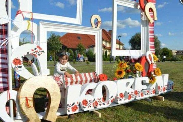 Ковельчан запрошують сворити декорації для ефектних світлин на День Незалежності