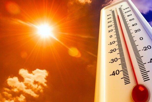 Завтра в Україні – останній день спеки