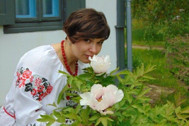 Героїня сьогоднішнього дня – волинянка Лариса Філіпчук