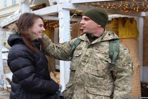 «У Донецькому аеропорту були сильні люди і був військовий азарт: «кіборг» Роман Гребенюк