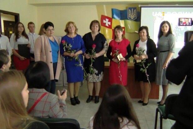 Четверо лучанок отримали Почесне звання «Мати-Героїня»