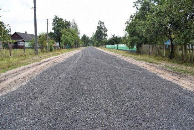 І стоматкабінет новий,  і вулиці відремонтовані