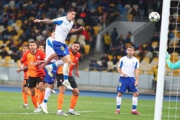 Сенсація: «Динамо» і «Шахтар» не повинні були зустрічатися між собою в 1/8 фіналу (Відео)