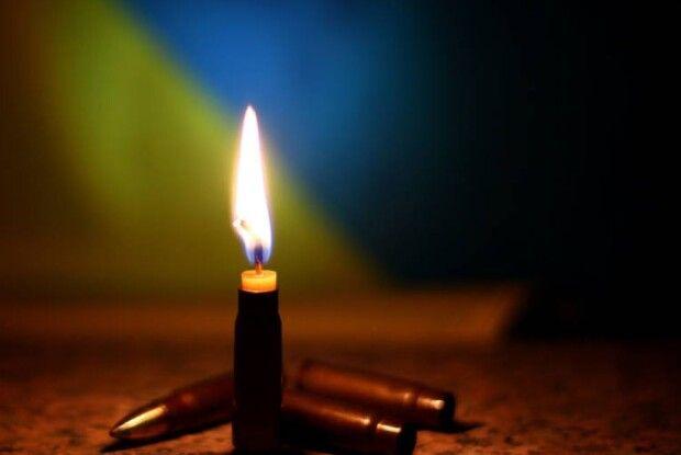 У Володимирі-Волинському оголошено День жалоби через загибель українського захисника