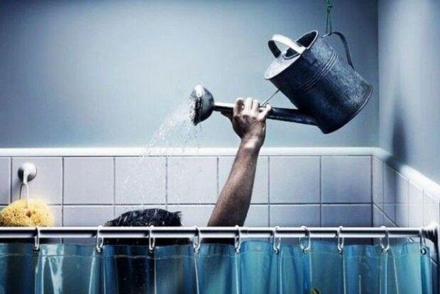 Оприлюднили графік відключення гарячої води у Луцьку