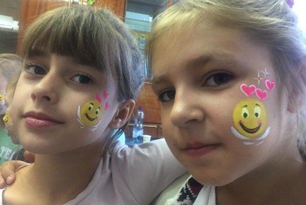 У Боратинській школі сьогодні День посмішок